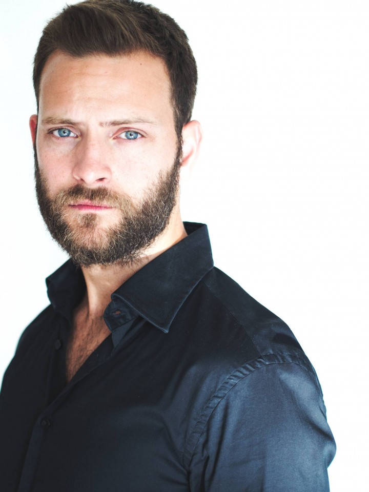NEW ENTRY IN WOOLCAN – Alessandro Borghi