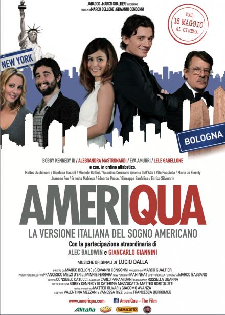 AMERIQUA – TV SORRISI E CANZONI
