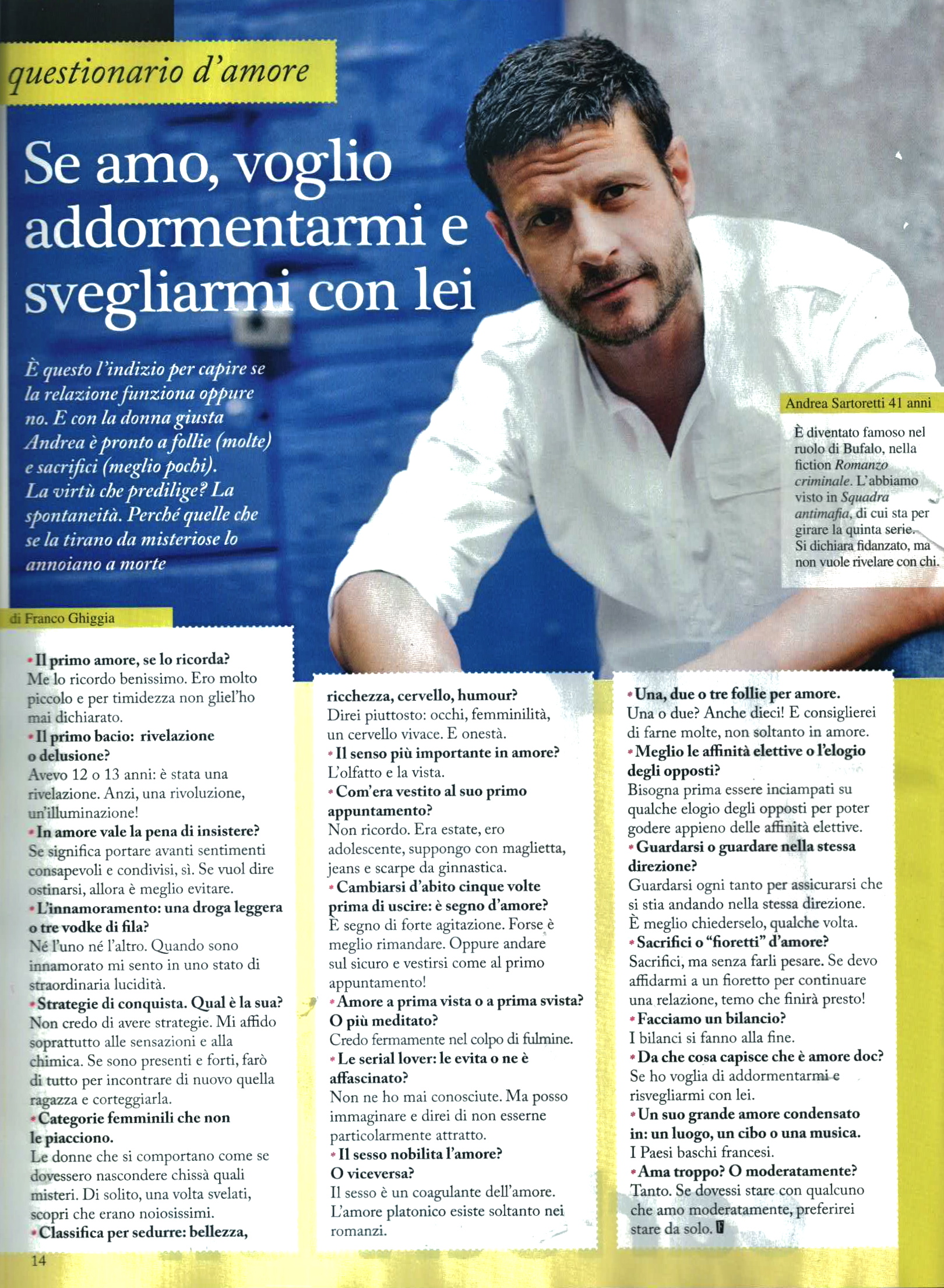 Andrea Sartoretti F