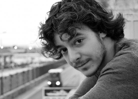 DAVIDE GIORDANO SU VANITY