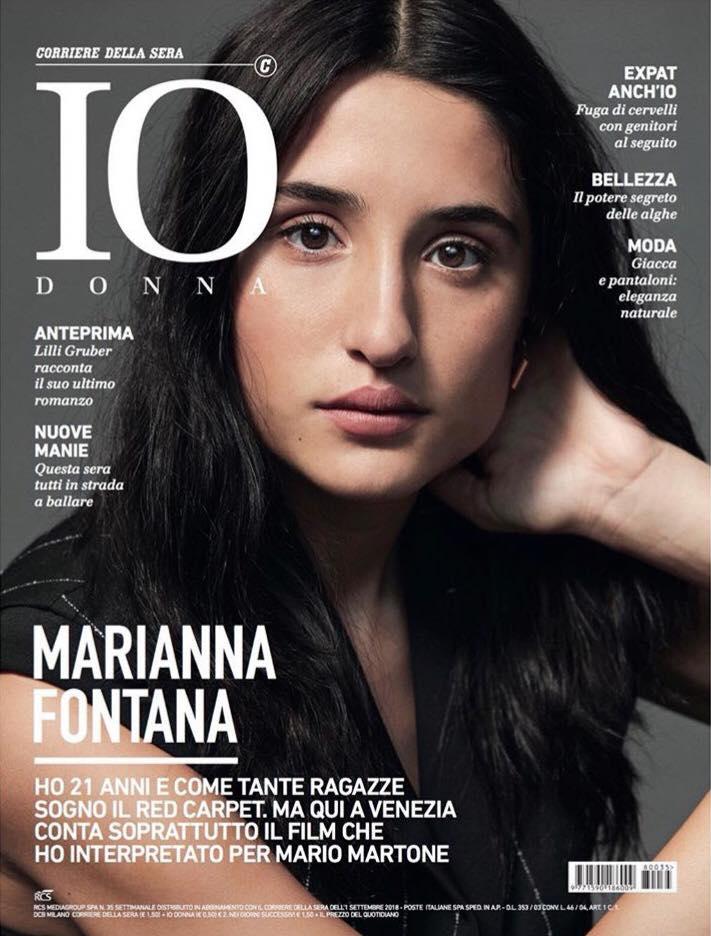 966d63487e4d Io Donna Corriere Della Sera - Querciacb