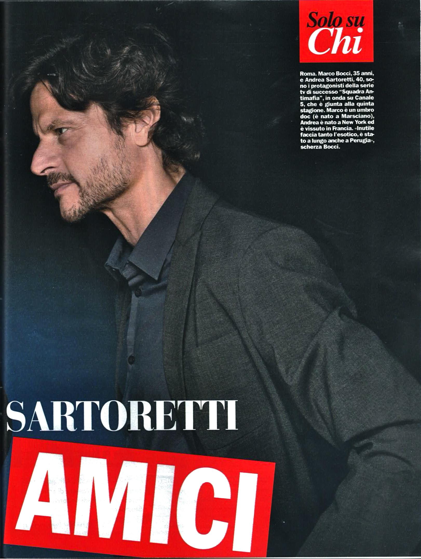 Sartoretti Chi3