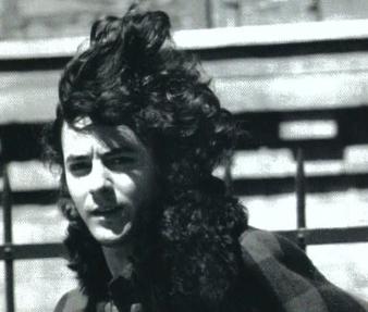 DAVIDE GIORDANO – L'UOMO VOGUE