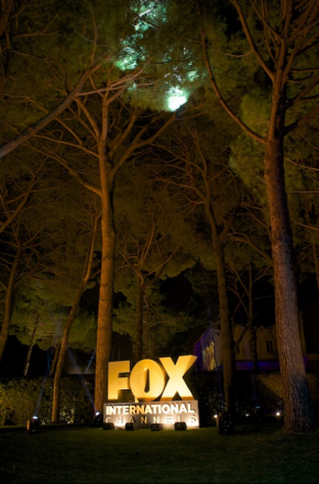 FOX NEW CHANNELS LAUNCH PARTY